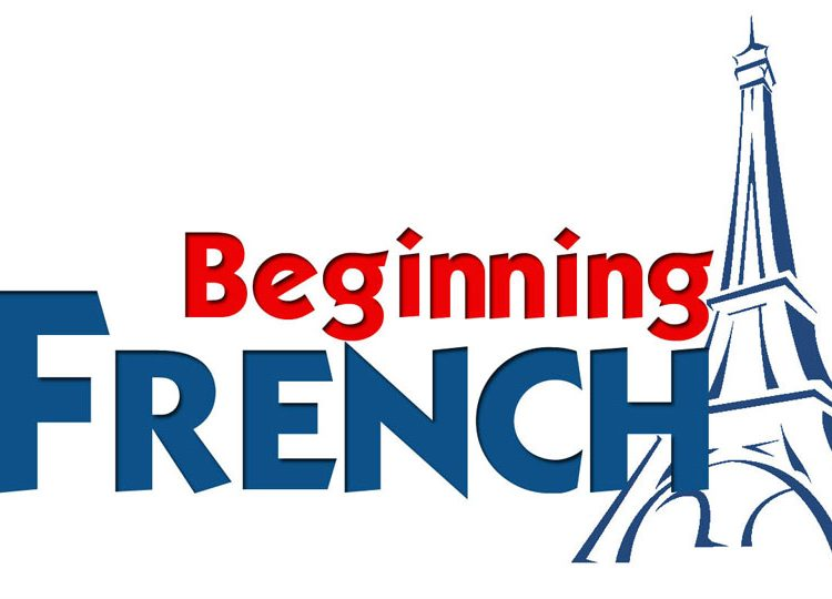 Intensive Speaking French